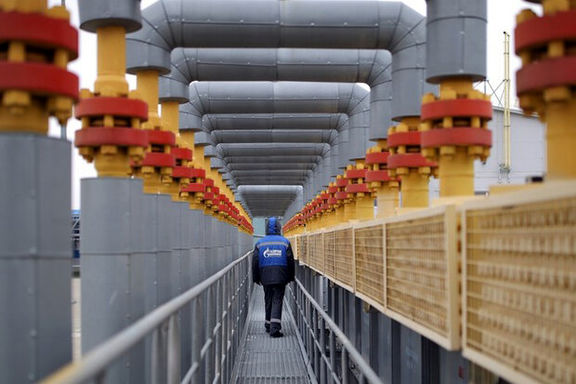 مجارستان با روسیه قرارداد گازی بلندمدت امضا کرد