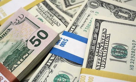 کاهش دلار تحت تأثیر نرخ دستمزد در آمریکا / افزایش بازدهی اوراق قرضه ده ساله آمریکا