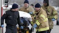 موج بی سابقه سرما در ایالات متحده جان 27 نفر را گرفت