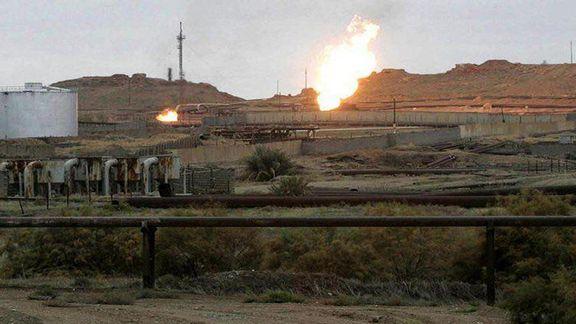 نفت عراق به ایران صادر می شود