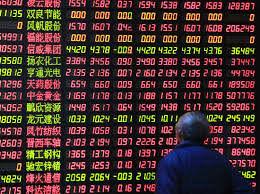 افت شاخص های چینی در پایان معاملات امروز آسیا