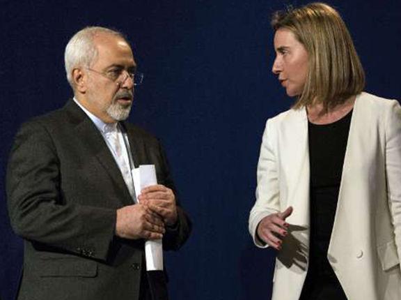 آیا اروپا در برابر ایران سیاست «چماق و هویج» را در پیش گرفته است؟