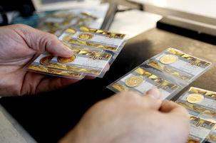 رشد 60 هزار تومانی قیمت سکه با افزایش نرخ دلار