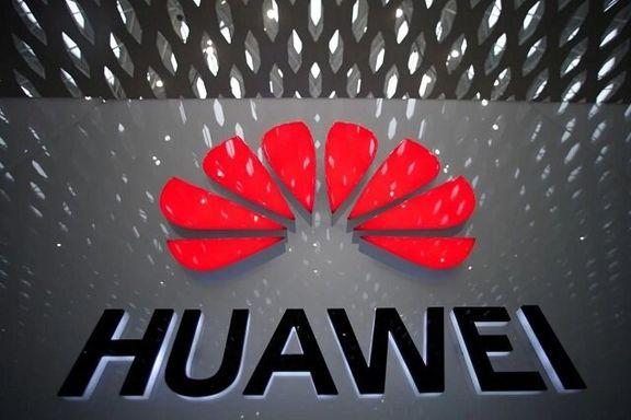 هوآوی جزو 10 شرکت برتر جهان شناخته شد