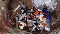 زبالههای بیمارستانی در تهران در یک ماه اخیر 10 درصد افزایش یافت