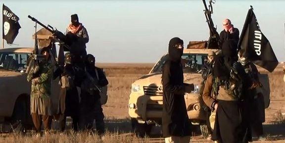 داعش ۱۶ نفر از غیرنظامیان سوری را به قتل رساندند