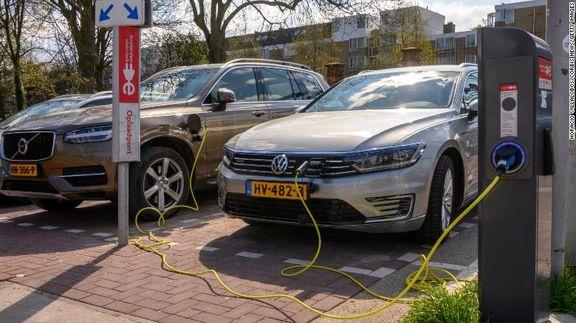 خودروهای الکتریکی تا سال 2040 حدود 57 درصد کل فروش خودروهای مسافری را در اختیار میگیرند