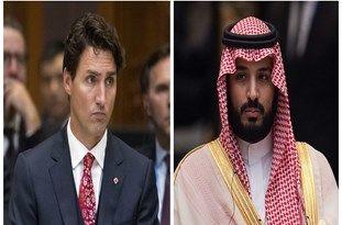 گاردین:کشورهای اروپایی به بن سلمان بگویند که اقداماتش بدون هزینه نخواهد بود