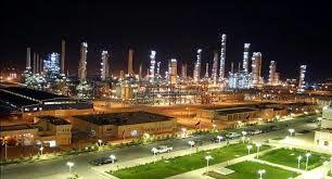 سهم ایران در تجارت محصولات پتروشیمی خاورمیانه 2 درصد رشد کرده است