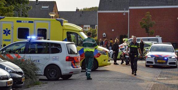 تیرانداری در هلند /  سه نفر کشته شدند
