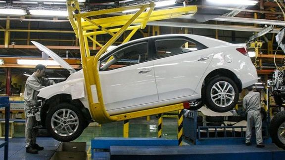 اظهارات سازمان استاندارد در مورد خودروهای پیش فروش سال 98