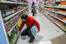 نرخ تورم ماهانه اقلام خوراکی 0/4 درصد کاهش یافت