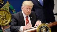 ترامپ هرگونه ارائه امتیاز از سمت آمریکا به هنگ کنگ را لغو کرد