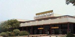 حملات توپخانهای ائتلاف سعودی به فرودگاه بینالمللی «الحدیده»
