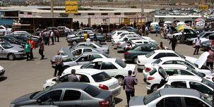 آخرین قیمت خودرو در بازار تهران / پژو ۲۰۶ تیپ 2 کاهش یافت+جدول