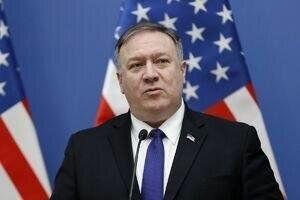 وزیر خارجه آمریکا سازمان کشتیرانی ایران را تهدید کرد