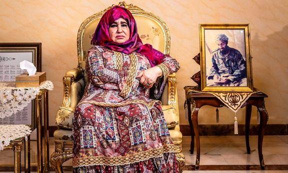 مادر اسامه بن لادن: اسامه در دانشگاه شستشوی مغزی شد