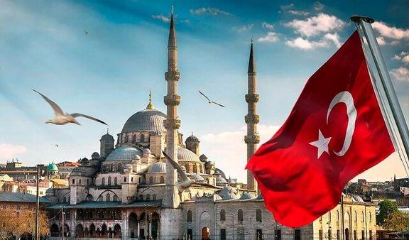بورس ترکیه با خبر برکناری ردیس بانک مرکزی این کشور جهش کرد