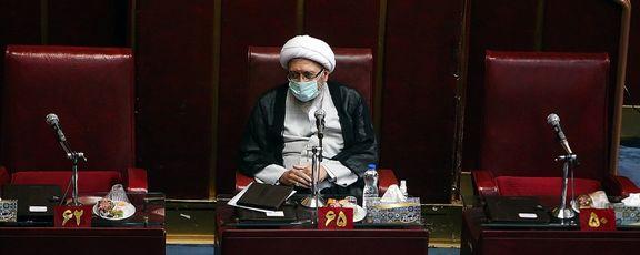 لاریجانی از کمیسیون ویژه اقتصادی برای رفع مشکلات معیشتی مردم خبر داد