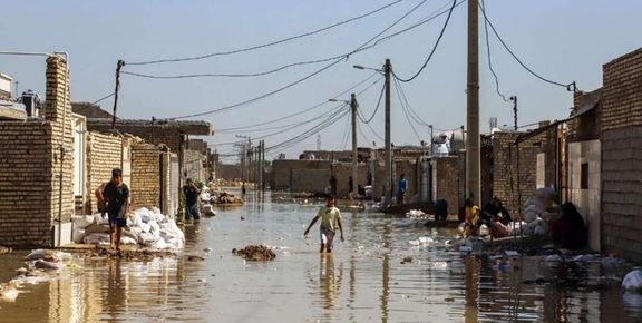 سازمان ملل متحد به کمک سیل زدگان لرستان می آید