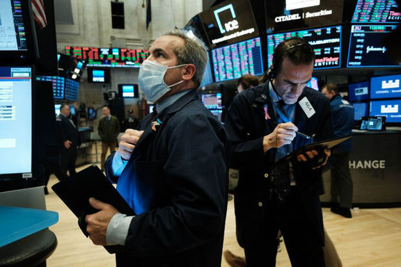 افت سهام آمریکا پس از گزارش ناامیدکننده اشتغال