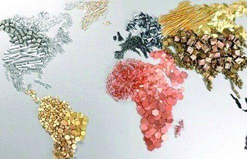 کنترل چین بر قیمت بازار کامودیتی ها موقتی است