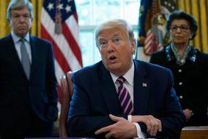 جی 7 توسط رئیس جمهور آمریکا به تعویق افتاد / آیا اعضای جی 7 تغییر خواهند کرد؟