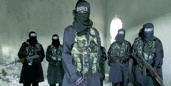 داعش ائتلاف آمریکا در سوریه را تهدید کرد