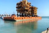 افزایش تولید نفت با پایان ساخت سکوهای هندیجان