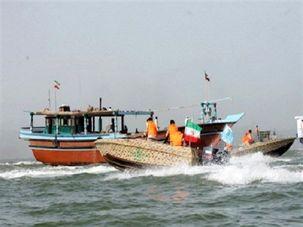 30 هزار لیتر گازوئیل قاچاق در آبهای خلیج فارس کشف شد