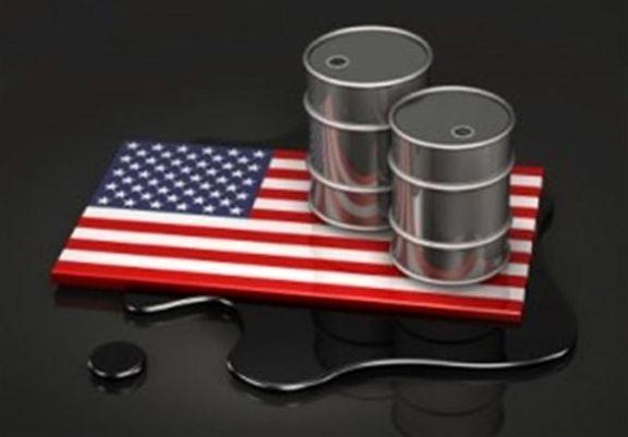 تولید نفت آمریکا به کمترین مقدار از سال ۲۰۱۷ رسید