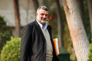 استیضاح وزیر کشاورزی به هیات رئیسه مجلس ارسال شد