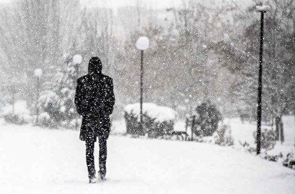 دمای هوا در نیمه شرقی کشور 8 تا 12 درجه کاهش مییابد