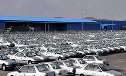 قیمت خودروهای تولید داخلی در 20 شهریور+ جدول