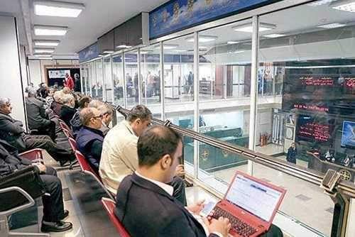مراحل ادغام نمادهای معاملاتی شرکت بورس تهران اعلام شد