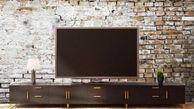 قیمت انواع میز تلویزیون در بازار