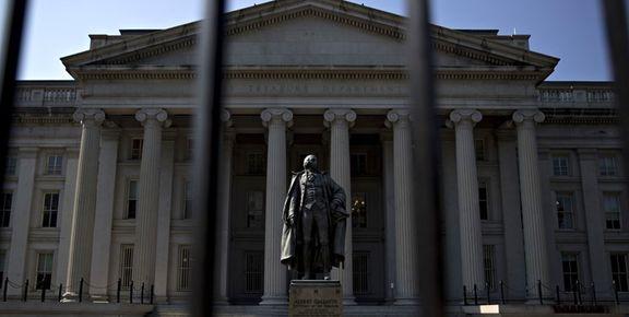 وزارت خزانهداری آمریکا  ۱۷ فرد و ۲۹ شرکت را تحریم کرد
