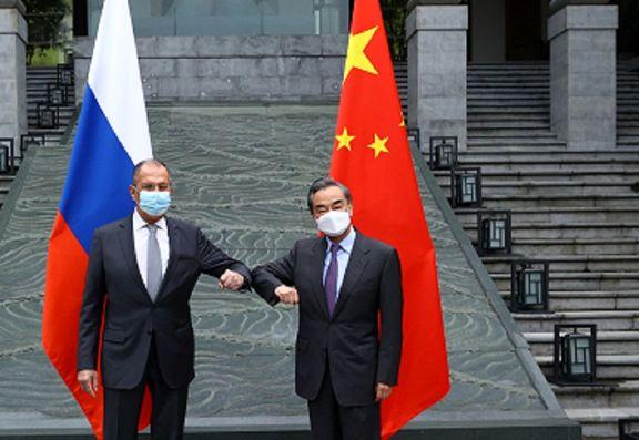 حجم تجارت روسیه و چین به ۱۰۴ میلیارد دلار رسید