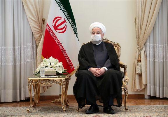حسن روحانی خواستار بازگرداندن آرامش در بازار خودرو شد