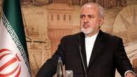 واکنش محمد جواد ظریف نسبت به تحریم های جدید آمریکا علیه ایران