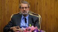 مدیرعامل ایران خودرو با  لاریجانی گفتوگو کرد
