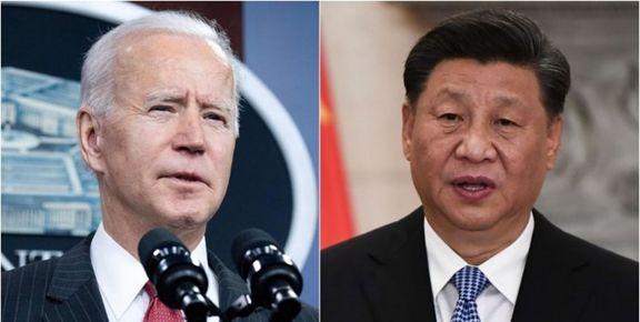 ابراز نگرانى آمریکا از زرادخانه اتمی چین