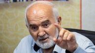 نامه احمد توکلی به لاریجانی / نمایندگان متهم به فساد را به مجلس راه ندهید
