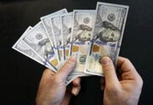 تثبیت قیمت دلار در صرافیهای بانکی