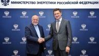وزیر نفت ایران در آستانه دور بعدی تحریم های نفتی ایران راهی روسیه می شود