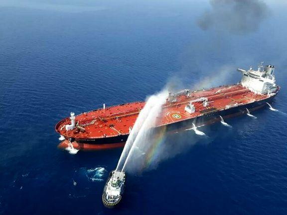 کرملین دستور بررسی واقعیت حادثه نفتکش های ژاپنی را داد