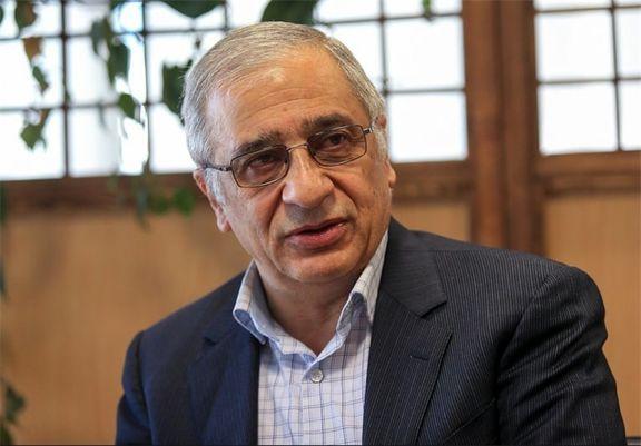 رئیسکل اسبق بانک مرکزی: اصلاح بازار بورس در دولت جدید کاری سخت اما شدنی است