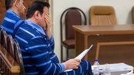 دومین جلسه دادگاه حسین هدایتی به ریاست قاضی مسعودی مقام آغاز شد
