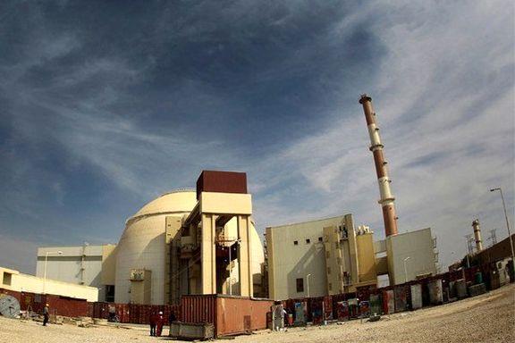 نیروگاه بوشهر تا هفته آینده وارد مدار شود