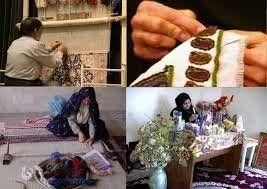 زنان شاغل در منزل می توانند 50 میلیون تومان وام مشاغل خانگی دریافت کنند